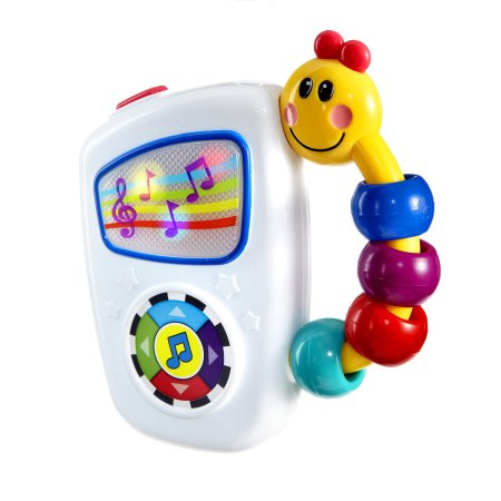 Baby Einstein Take Along Tunes Rocks my world