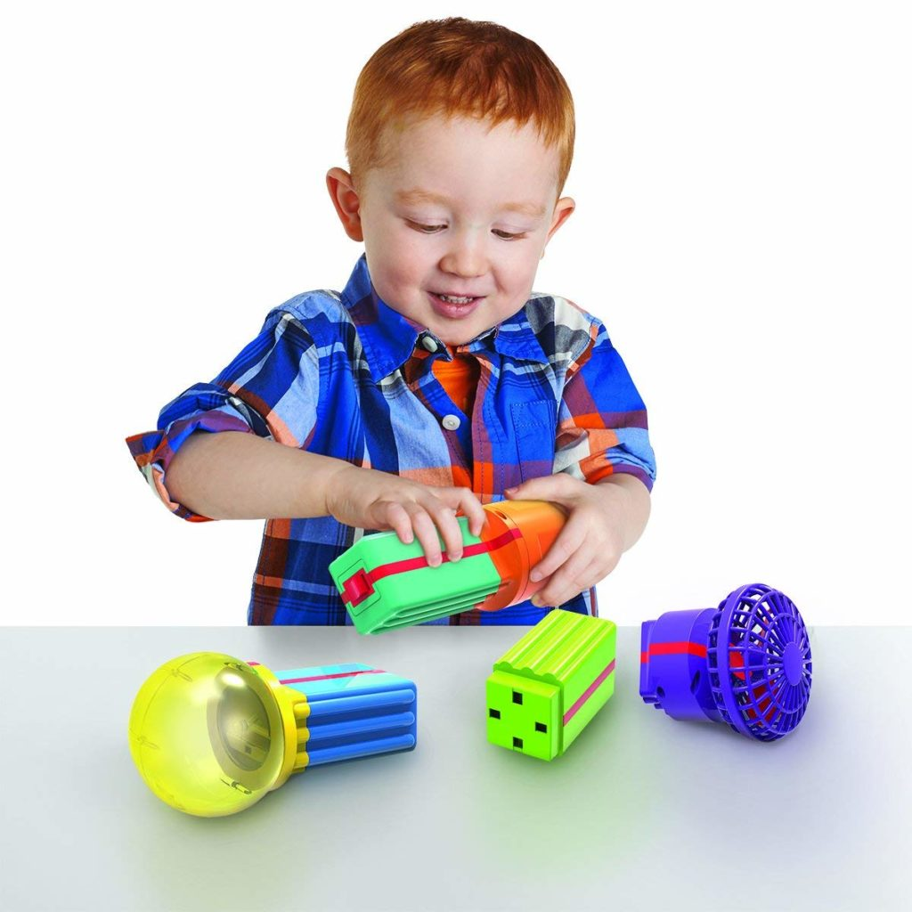 Start-Up Circuits: STEM toys for toddlers