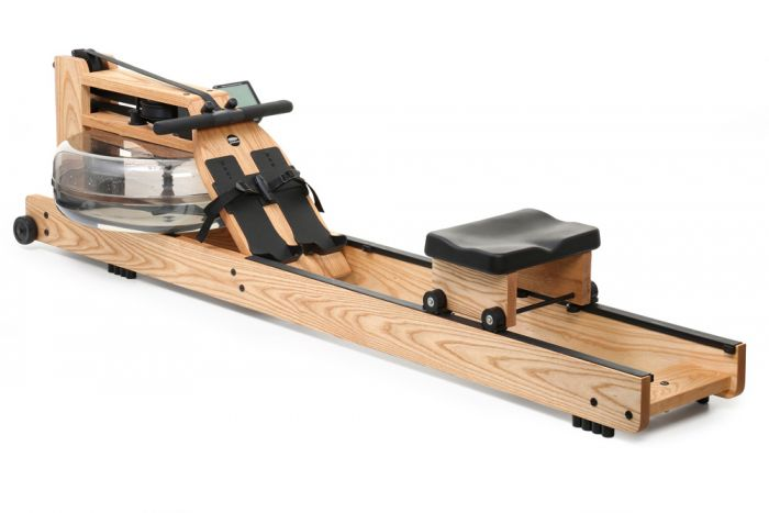 WaterRower: Space-saving and stunning full body exercise