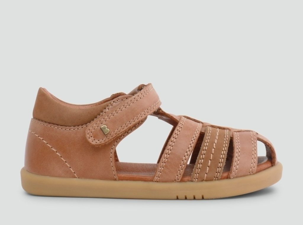 Spring Fashion: Bobux Sandals