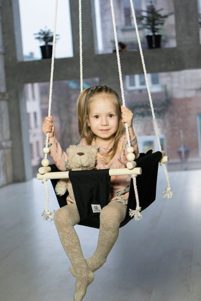 NukuKids and KidsPlayZone: Cutest Swings for Summer