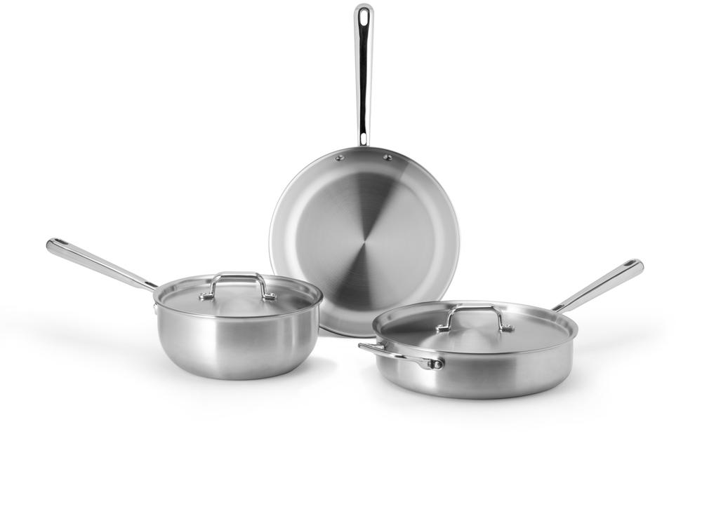 Misen cookware: Cooking like a grown-up in 2020