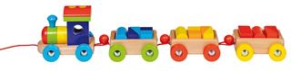 Natural Toys: Goki and Nova Natural