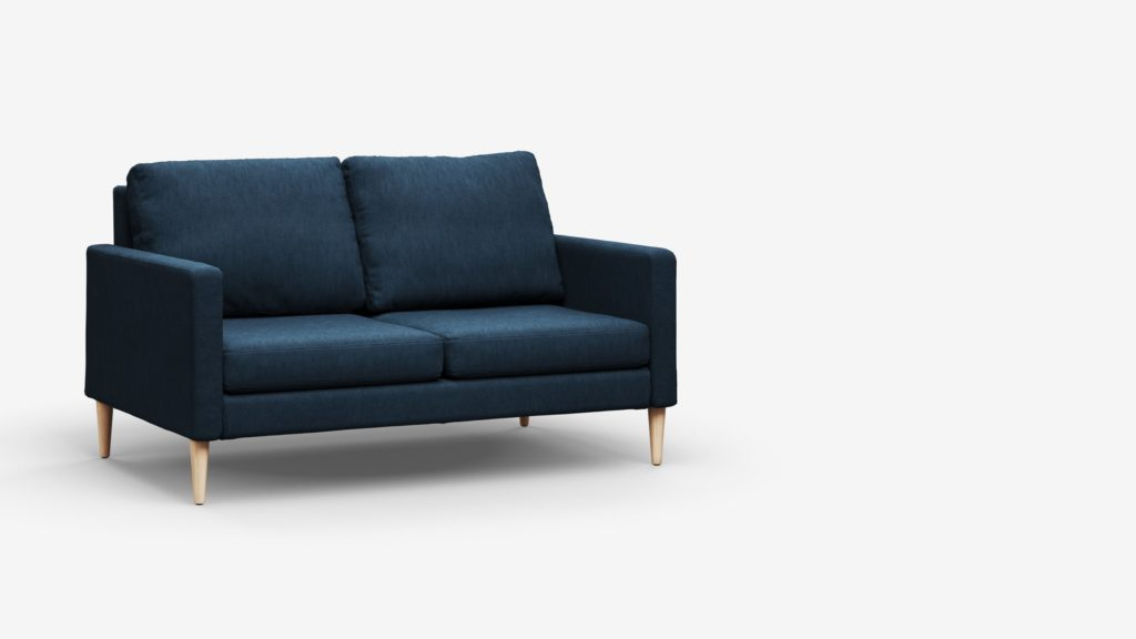 A love seat the kids can't destroy- Campaign *Discount Code*