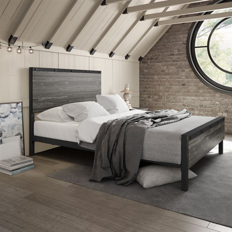 Amisco Bed