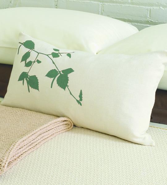 Loop organic blanket: Warm nights for us