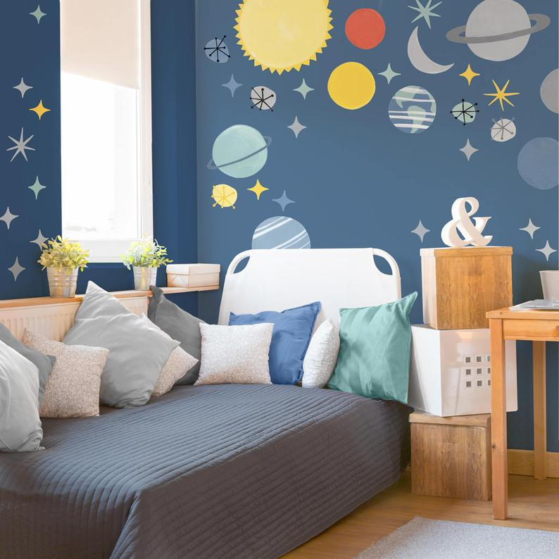 DecalBaby and Mej Mej- The BEST in whimsical wall decals