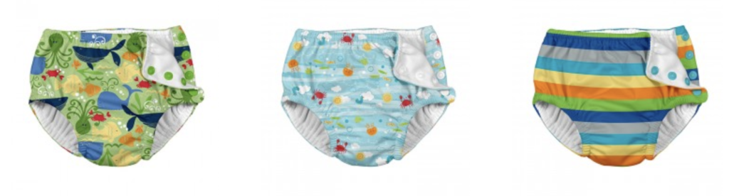 iPlay Baby Swim Diapers Have You Covered