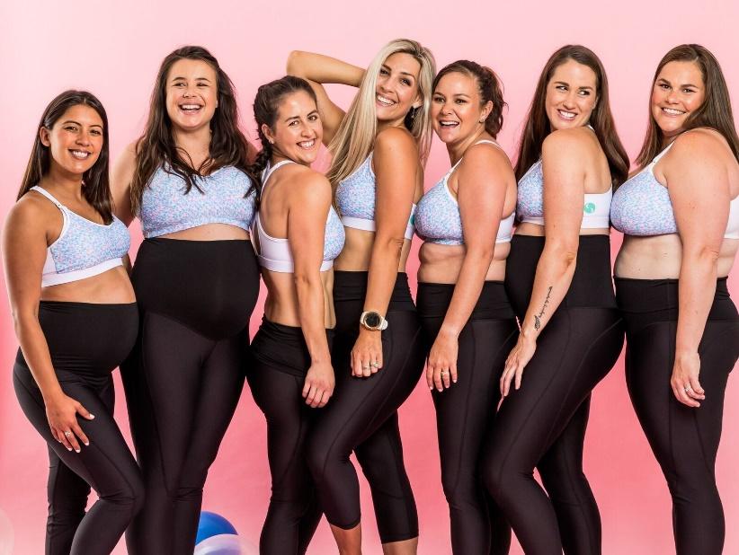 HOLIDAY DIGEST PICK 2019: Best in Plus Size Nursing Bras: Cadenshae
