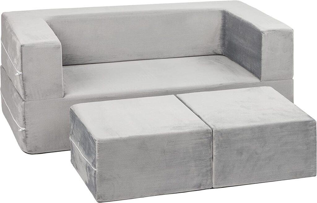 Milliard Modular Kid Sofa